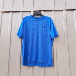 Under Armour Loose Fit Fitness T-Shirt